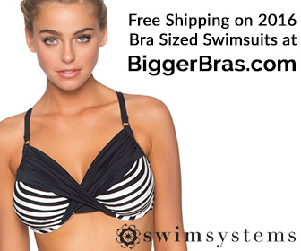 Shop the 2016 line of Sunsets Swimwear at BiggerBras.com