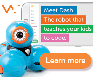 Wonder League Robotics Competition with Dot and Dash | Tech Age Kids