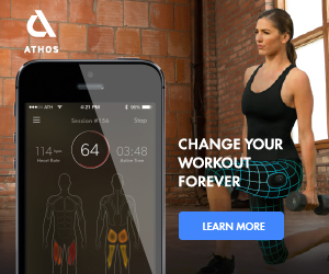 LiveAthos Coupon Code