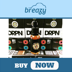 DRPN Donuts at Breazy.com