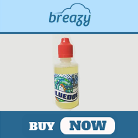 Dripboy Bluedoe at Breazy.com