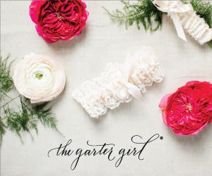 The Garter Girl