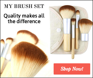 My Brush Set discount
