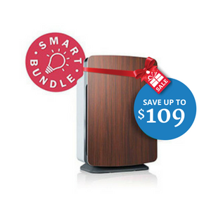 Alen BreatheSmart Smart Bundle