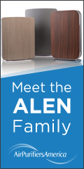 Shop Alen Brand Air Purifiers