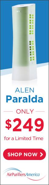 Shop Alen Brand Air Purifiers