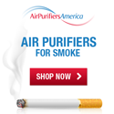 Air Purifiers for Smoke Removal