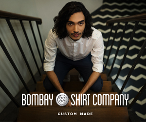 Custom Fit Shirt