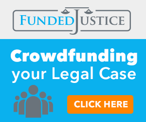 Crowdfunding your Legal Case at Funded Justice