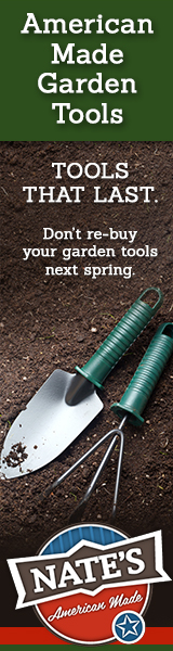 Great American Made Garden Tools
