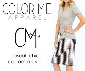 Color Me Apparel