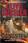Signed Clive Cussler Novels