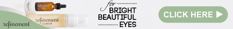 Have Bright Beautiful Eyes