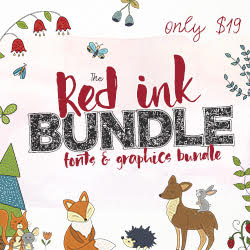 The Red Ink Design banners