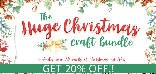 The Huge Christmas Bundle