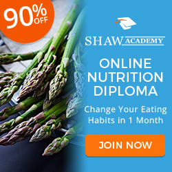 Personal Nutrition Certification Course