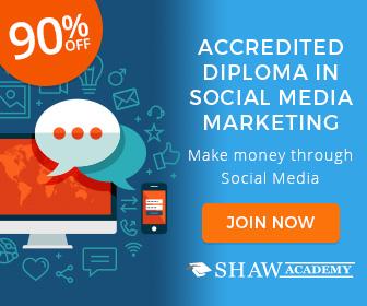 Diploma in Social Media Marketing