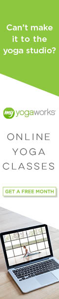 My Yoga Works - Online Yoga Classes Available!