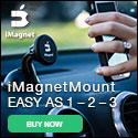 iMagnetMount