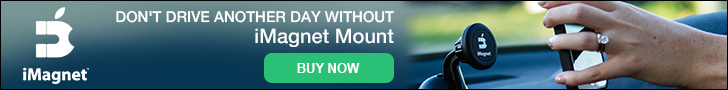 Don't Drive Another Day Without iMagnetMount!