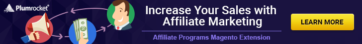 Affiliate Programs Magento Extension