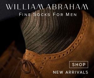WILLIAM ABRAHAM Winter 2015 Arrivals