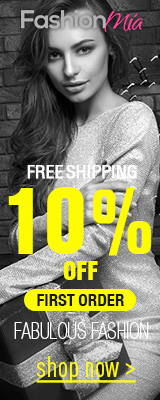 10% Off First Order & Free Shipping