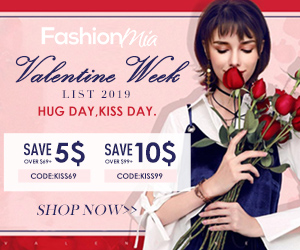 Valentine's Gift Guide  Up To 85% Off