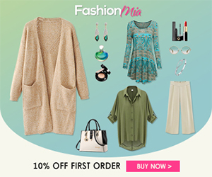 10% Off First Order