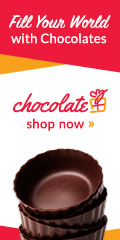 Shop Chocolate.org  120x240