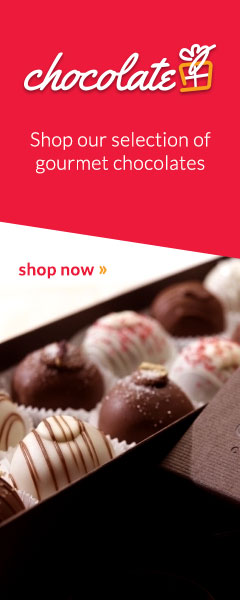 Shop Chocolate.org 240x600