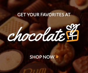 Shop Chocolate.org with best Coupon Codes