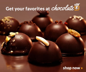 Shop Chocolate.org 336x280