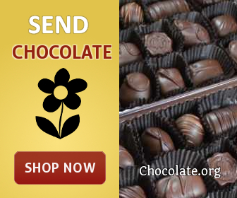 Send Chocolate for Mother's Day