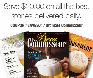 $20 Off Ultimate Connoisseur Subscription