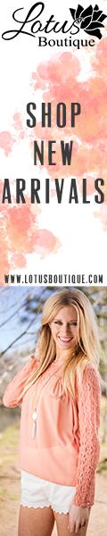 Lotus Boutique New Arrivals