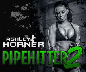 Ashley Horner's Pipehitter2 eBook Trainer