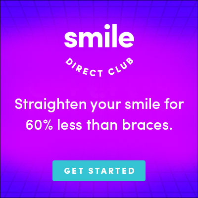 SmileDirectClub