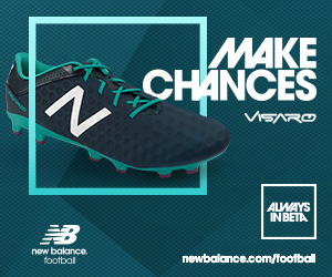New Balance Visaro Pro - Make Chances