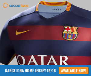 Shop Nike Barcelona Jerseys at soccerloco.com