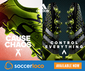 Shop adidas X & Ace Footwear at soccerloco.com