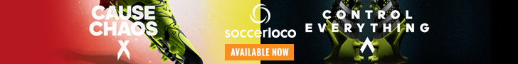 Shop adidas X & Ace Cleats at soccerloco.com
