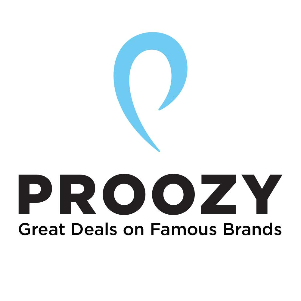 Proozy - Great Deals on Famous Brands