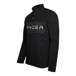 Spyder Men's Bandit Vista Half Snap Pullover Was: $129.00 Now: $41.99.