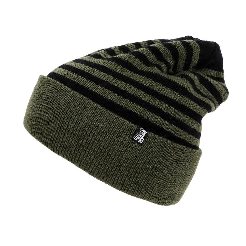 Grenade Men's Stryper Beanie for $4.99 with code PZY146