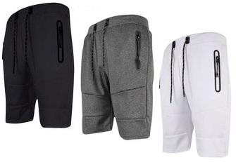 XS Sport Men's Short with Waterproof Pockets Was: $45.00 Now: $14.99.