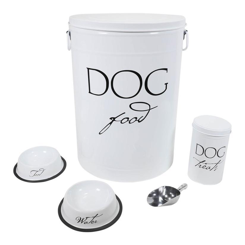 Save an additional $20 on 5 Piece Dog Food Set!