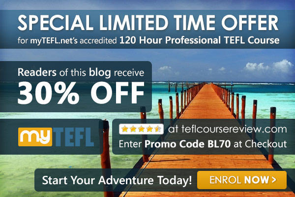 Cheapest TEFL Certification Online Courses - MYTEFL