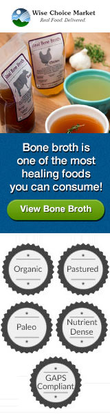 Organic Bone Broth