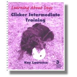 Clicker Intermediate Training: Level 3 Clicker Trainers Course